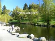 queen elisabethpark